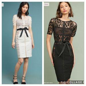 Anthropologie Bryon Lars Bundle Deal Dresses